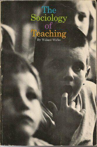 Waller Book Cover