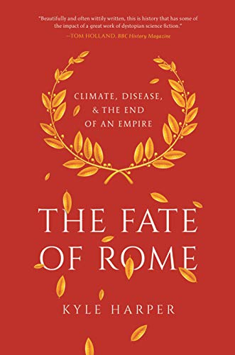 Fate of Rome Cover