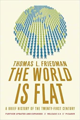 World Is Flat