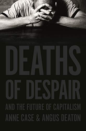 Deaths of Despair Cover