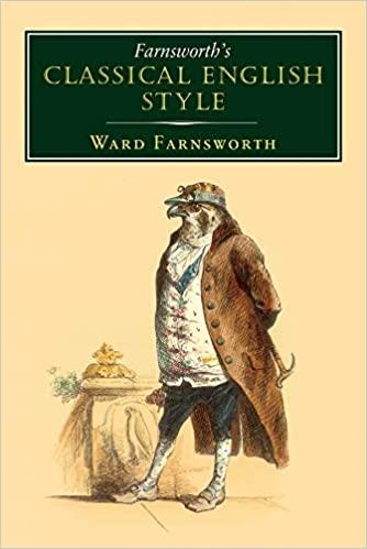 Farnsworth Cover
