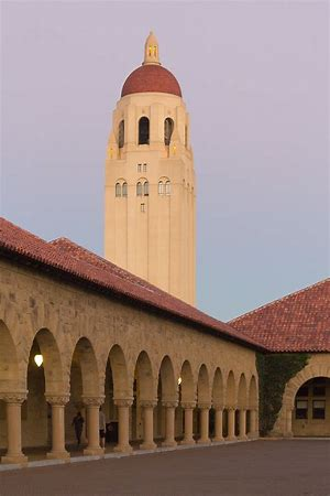 Hoover Tower