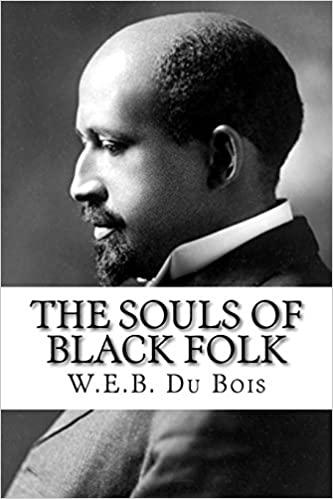 Du Bois Cover