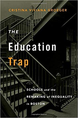 Education Trap Cover