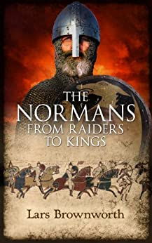 Normans Cover