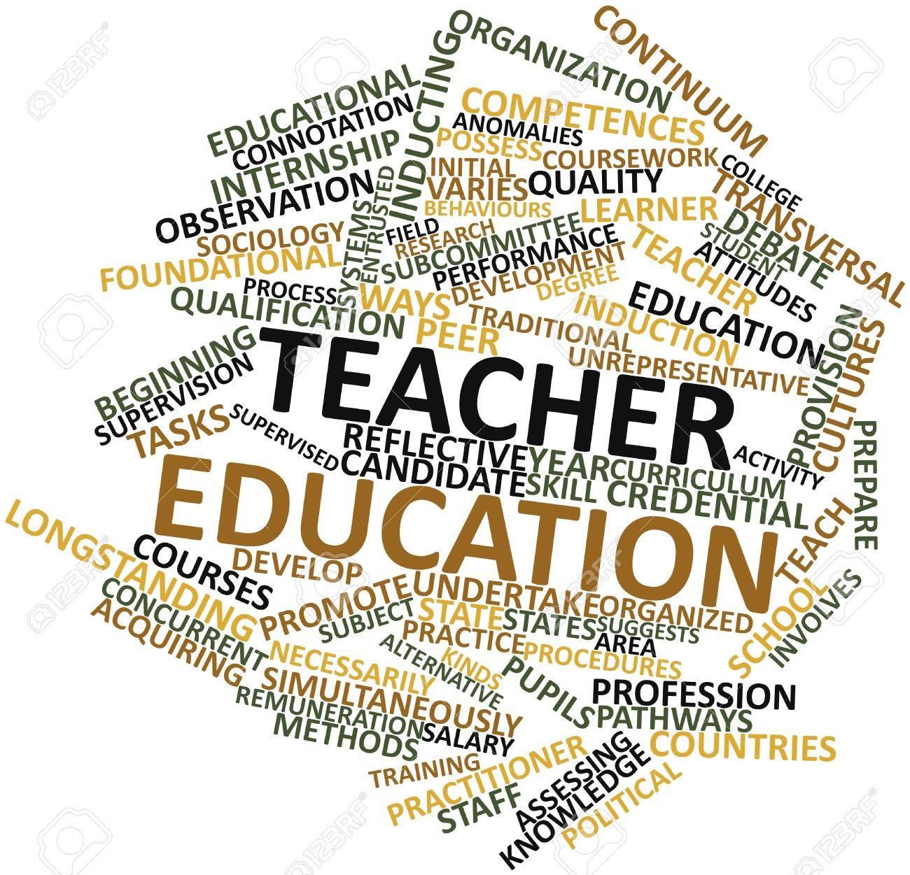 Teacher Ed